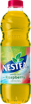 Nestea Green Tea malina 0,5l - PET