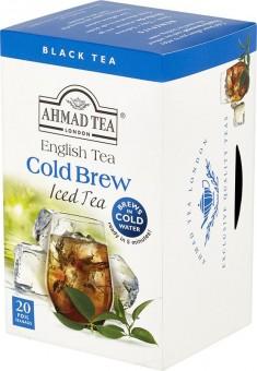 Ahmad Tea Cold Brew English Tea 20x2g