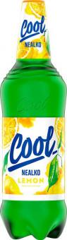 Staropramen cool nealko lemon 1,5l - PET