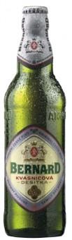 Bernard Kvasnicová desítka 0,5l - vratná lahev