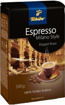 Tchibo Espresso Milano Style 500g - zrno