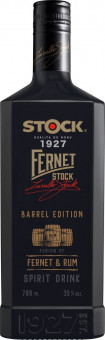 Fernet Stock Barrel 0,7l