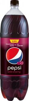 Pepsi Wild Cherry 2,25l - PET