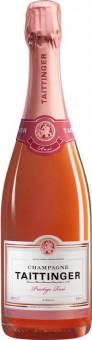 Taittinger Rosé Prestige 0,75l