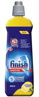 Finish Shine&Dry Lemon 800ml - leštidlo do myčky