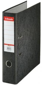Pořadač pákový Esselte Economy A4/75mm - černý