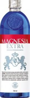 Magnesia Extra 0,7ll - PET