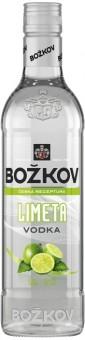 Vodka Božkov Limetka 0.5l