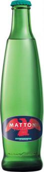 Mattoni GRAND jemně perlivá 0,33l sklo - vratná láhev