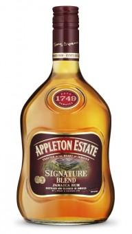 Appleton Estate Signature Blend 0,7l