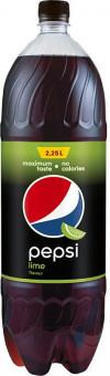 Pepsi lime 2,25l - PET
