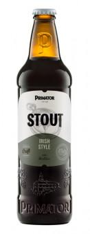 Primátor Stout 0,5l - vratná lahev