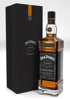 Jack Daniels Sinatra Select 1l