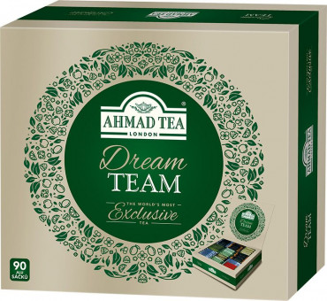 Ahmad Tea Dream Team 90s