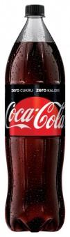 Coca cola ZERO 1,75 - PET