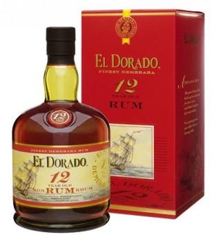 El Dorado 12 let 0,7l
