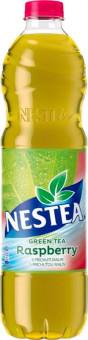 Nestea Green Tea malina 1,5l - PET