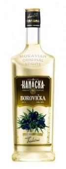 Borovička Hanácká 0,5l