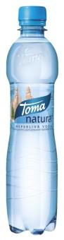 Toma Natura - neperlivá 0,5l - PET