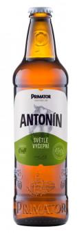 Primátor Antonín 0,5l - vratná lahev