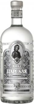 Vodka Carskaja 1l