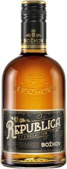 Republica Exclusive Božkov 0,5l