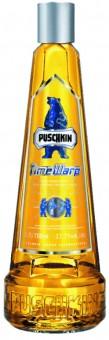 Puschkin Time Warp 0,7l