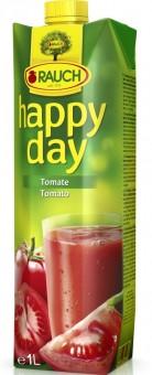 Rauch Happy day tomato 100% 1l