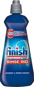Finish Shine&Dry Regular 400ml - leštidlo do myčky