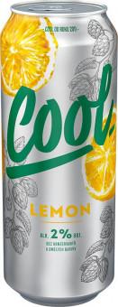 Staropramen cool lemon 0,5l - plech