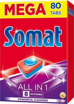 Somat All in One 80 ks