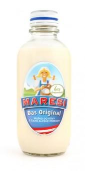 Maresi Alpské kondenzované mléko 7,5% 250g