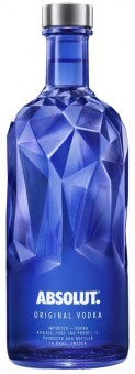 Absolut vodka Facet 0,7l