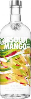 Absolut vodka Mango 1l