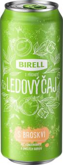 Birell Ledový čaj s broskví 0,5l - plech