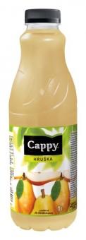 Cappy hruška 1l - PET