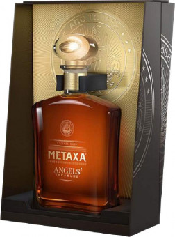 Metaxa Angles' Treasure 0,7l
