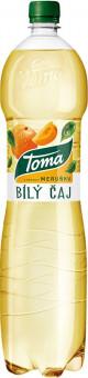 Toma čaj bílý meruňka 1,5l - PET