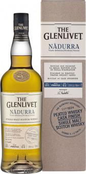 The Glenlivet Nadurra Peated Cask 0,7l