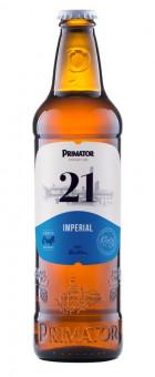 Primátor 21 Imperial 0,5l - vratná lahev