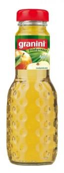 Granini Jablko 0,2l sklo - vratná lahev