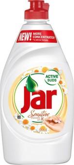 Jar Sensitive Chamomile & Vitamin E 450ml