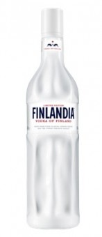 Finlandia Vodka Winter edition 1l