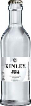 Kinley Tonic 0,25l sklo - vratná lahev