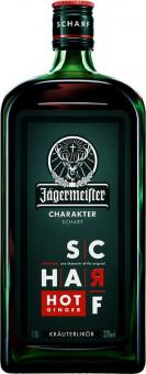 Jägermeister Scharf 1l
