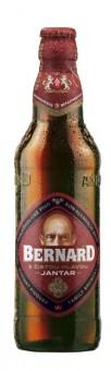 Bernard Free Jantar 0,5l - vratná lahev
