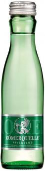Römerquelle perlivá 0,33l sklo - vratná lahev