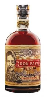 Don Papa 0,7l