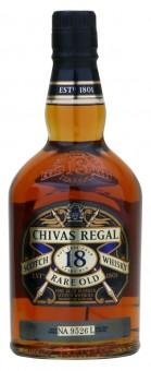 Chivas Regal 18 let 0,7l