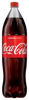 Coca cola 1,75l - PET